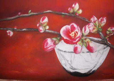 fleurs-de-pêcher-pastel-53-x-43