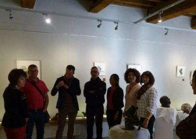 La Galerie Municipale Chaponost
