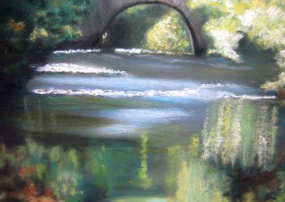 Pont-dans-le-JURA-Pastel-47-x-57