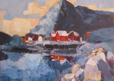 Norvège n1